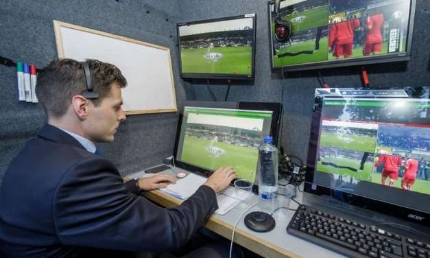 CAF to apply Video Assistant Referee in Super Cup