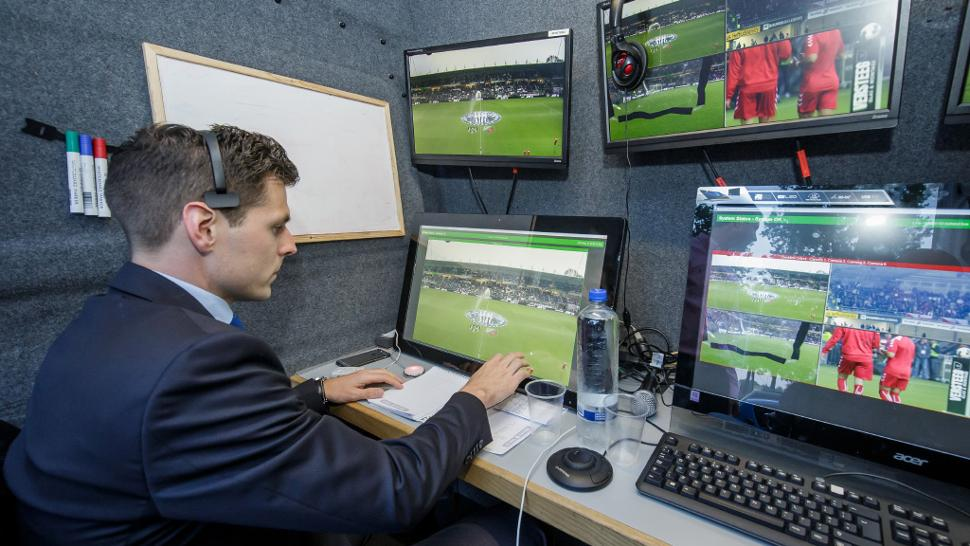 FIFA World Cup 2018: Referee chief Happy With Impact of VAR