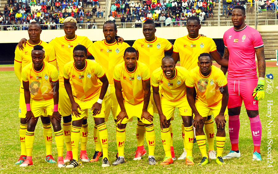 Warriors to feature in 2017 CECAFA tournament