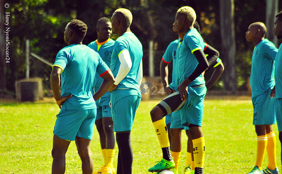 Match Preview: Zimbabwe Vs Liberia (AFCON 2019 Qualifiers)