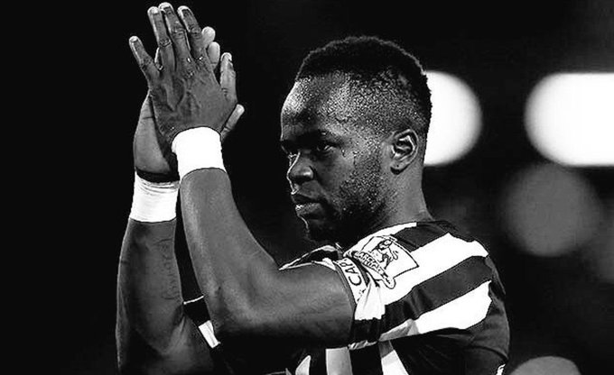 Ivory Coast midfielder Cheick Tiote has died at the age of 30