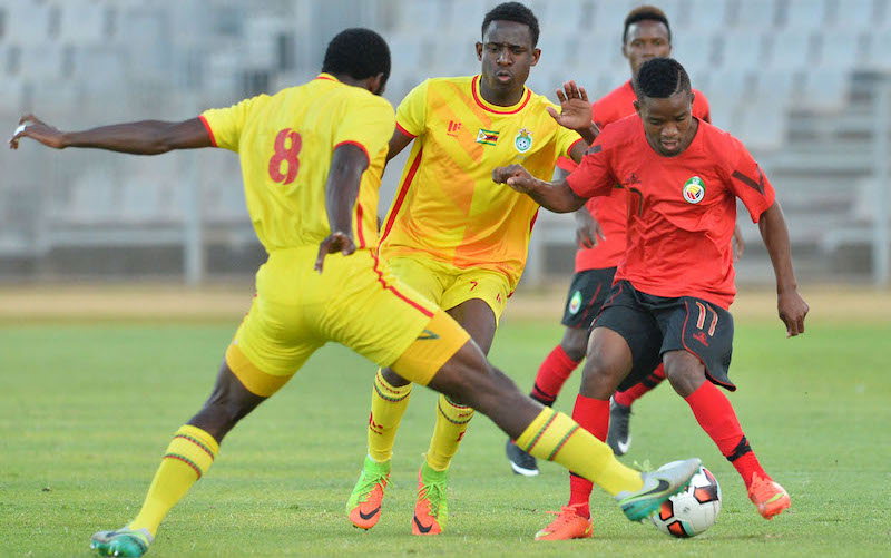 Cosafa Castle Cup preview: Warriors target victory against Madagascar