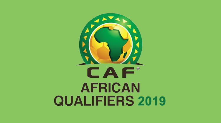 Africa Cup of Nations – Round 1 Qualification Results
