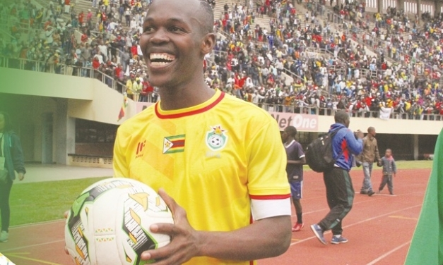 Ten facts about Knowledge Musona