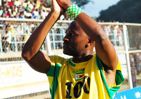 Peter Ndlovu: The Zimbabwean star which shone on the local and global scale
