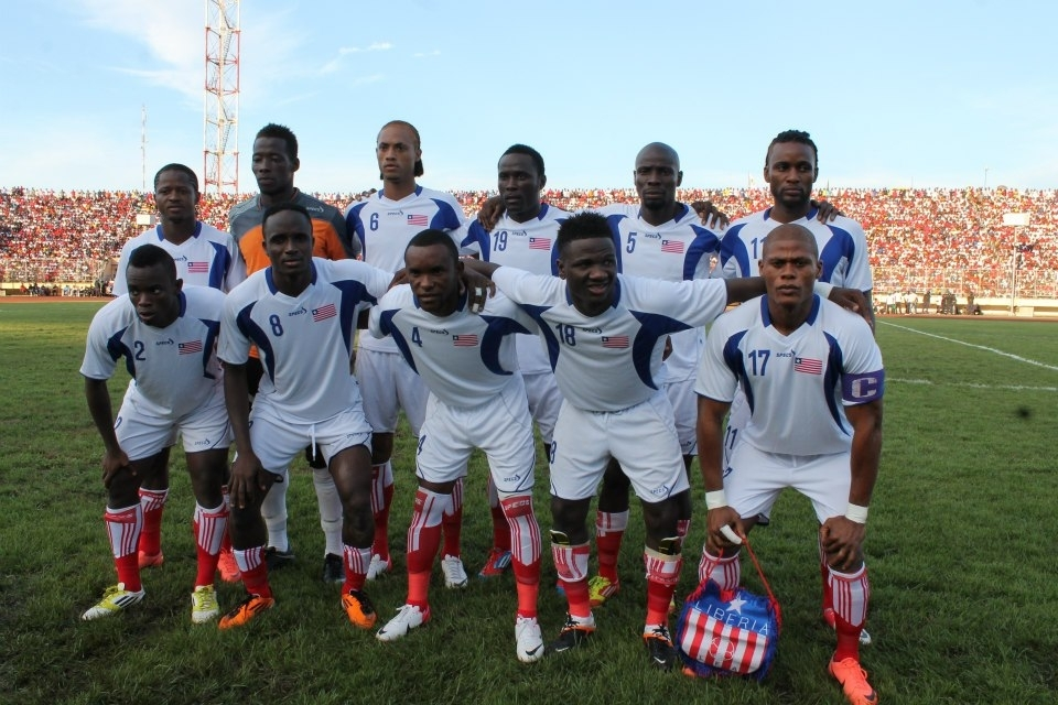 Liberia name squad to face Zimbabwe in AFCON qualifier