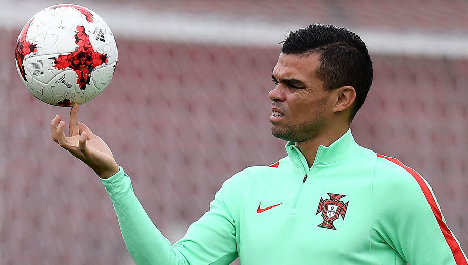 Portugal beat Mexico to Confederations Cup third place