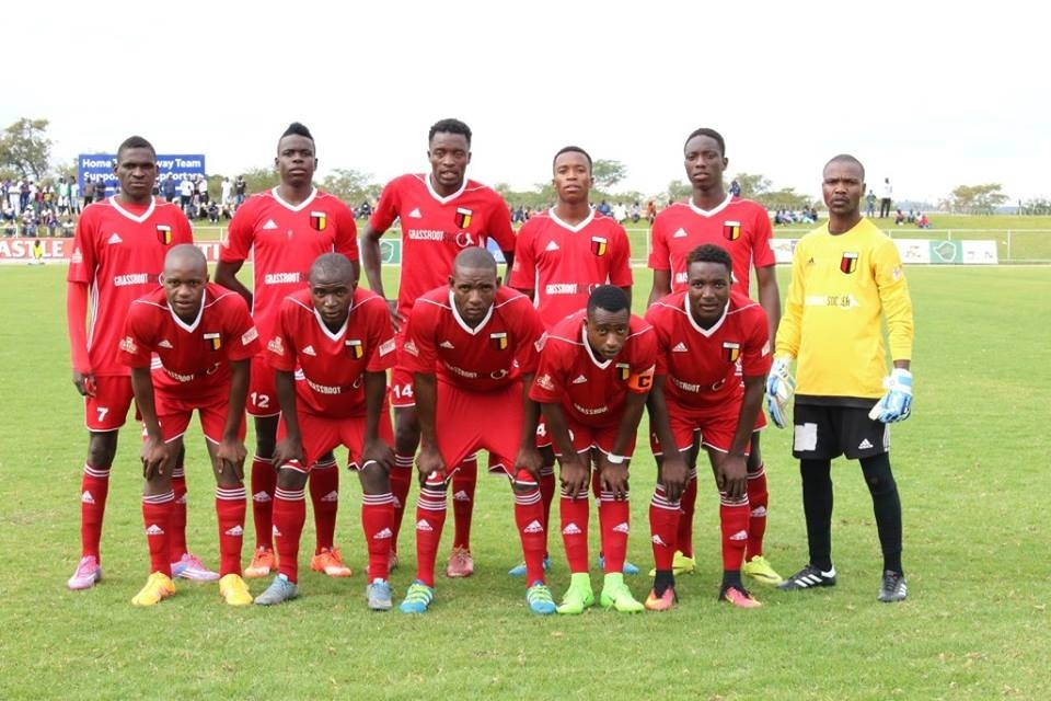 Bantu Rovers young squad relishing chance to shine in Chibuku Cup