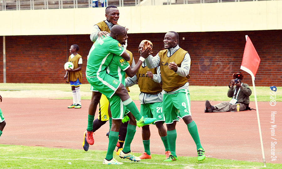 It's a great win, says Kwashi