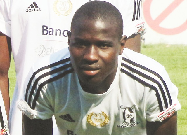 Honest Moyo has not joined Orlando Pirates says Highlanders