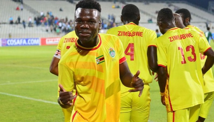 Mutizwa set for Warriors come-back