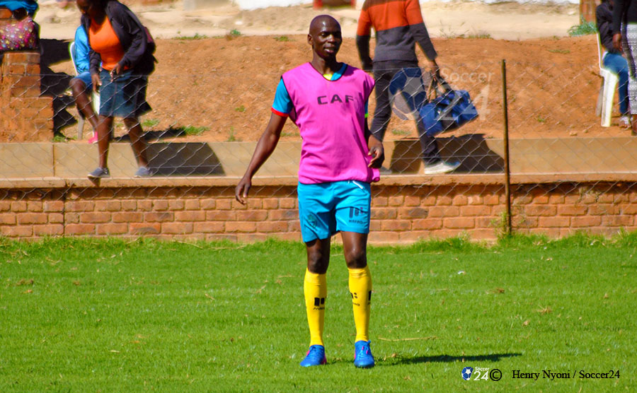 Let's carry on as a team – Mushure