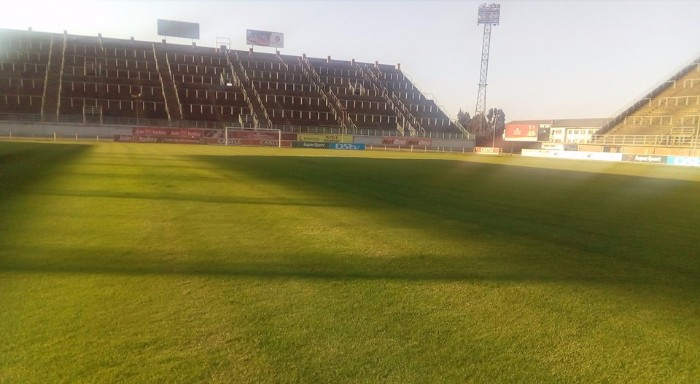 Rufaro Stadium ready to host matches