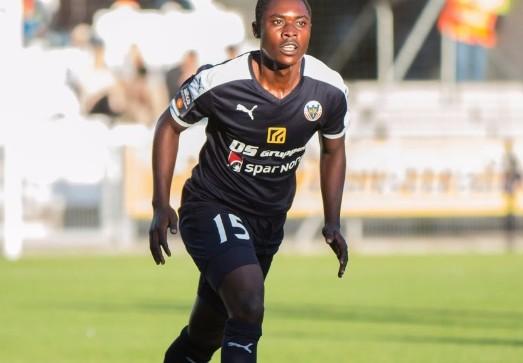 Dynamos targeting ex-Hobro IK midfielder