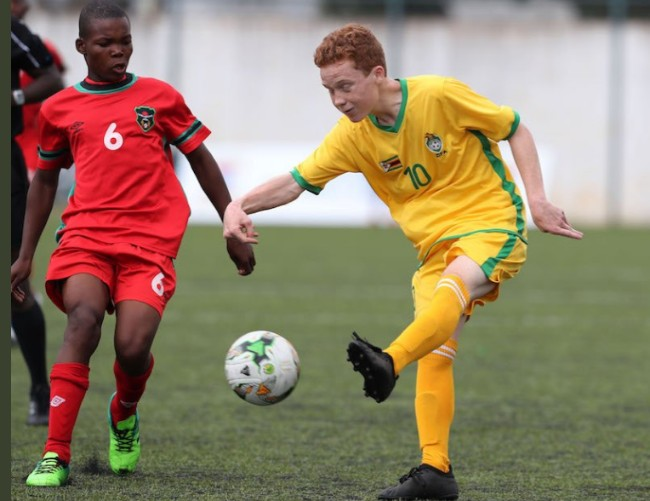 Young Warriors learn COSAFA Under-17 opponents
