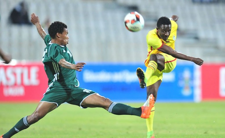 Warriors through to face Zambia in Cosafa Cup final