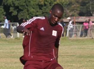Shabanie Mine striker Nelson Maziwisa has signed for Zambian top-flight side