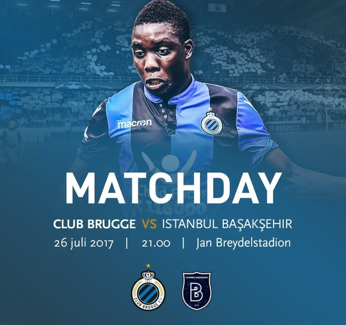 Nakamba starts in Champions League qualifier, Benyu makes another appearence