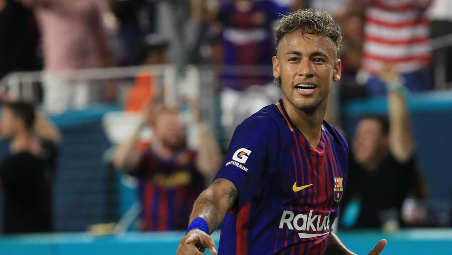 Neymar requests to leave Barcelona ahead of record breaking move to PSG