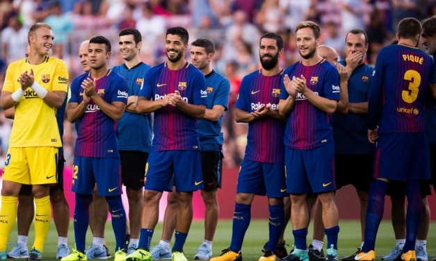 Barcelona wanted to avoid Chelsea, says coach Valverde