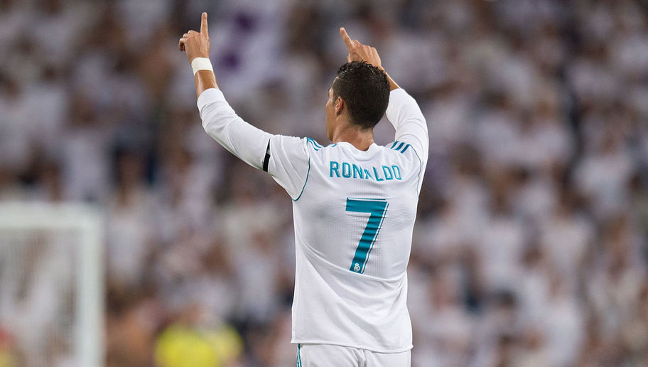 Ronaldo bids farewell to Real Madrid fans