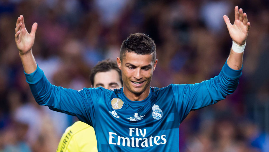 Video: Cristiano Ronaldo's stunning goal against Juventus