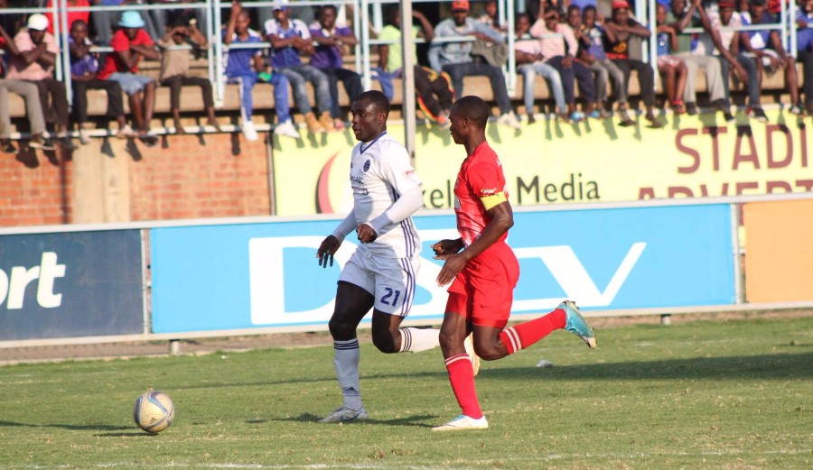 Dembare continue to cruise, Triangle,How Mine ,Tsholotsho pick up wins