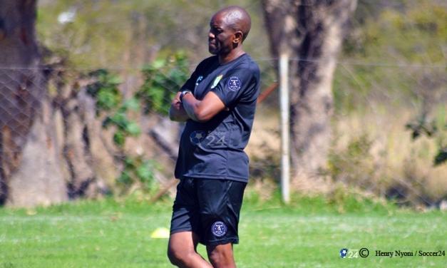 Coach Lloyd Mutasa handed three-match ultimatum