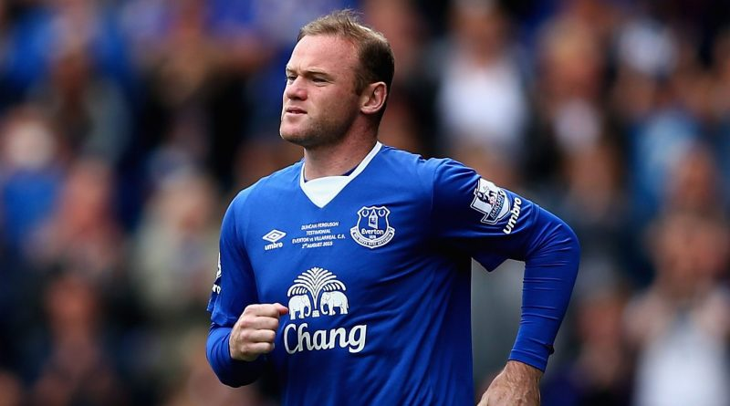 Rooney arrested for drink and driving