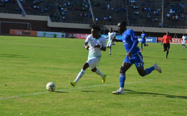 CLPSL Preview: Dynamos vs CAPS United