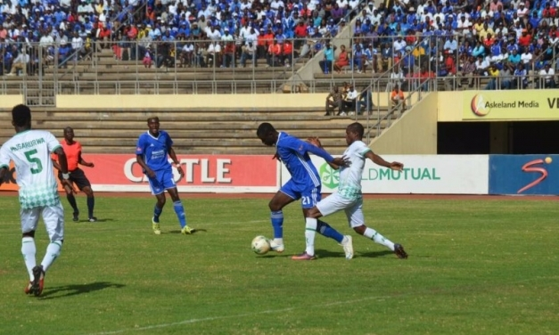 Harare derby headlines CLPSL Match day 15 fixtures