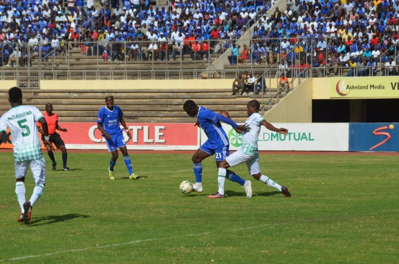 Mutasa Heaps Praises on Epoupa