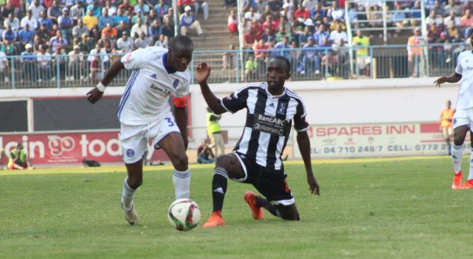 Report: Dynamos and Highlanders share the spoils