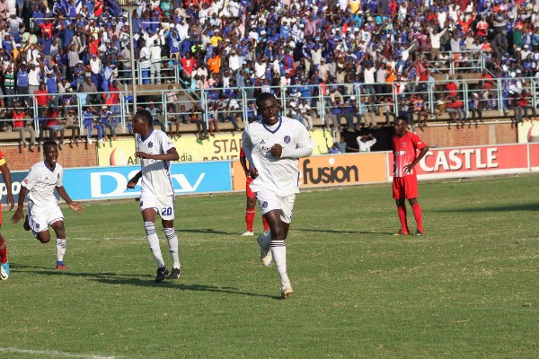Dynamos player on the verge of moving to ABSA Premiership