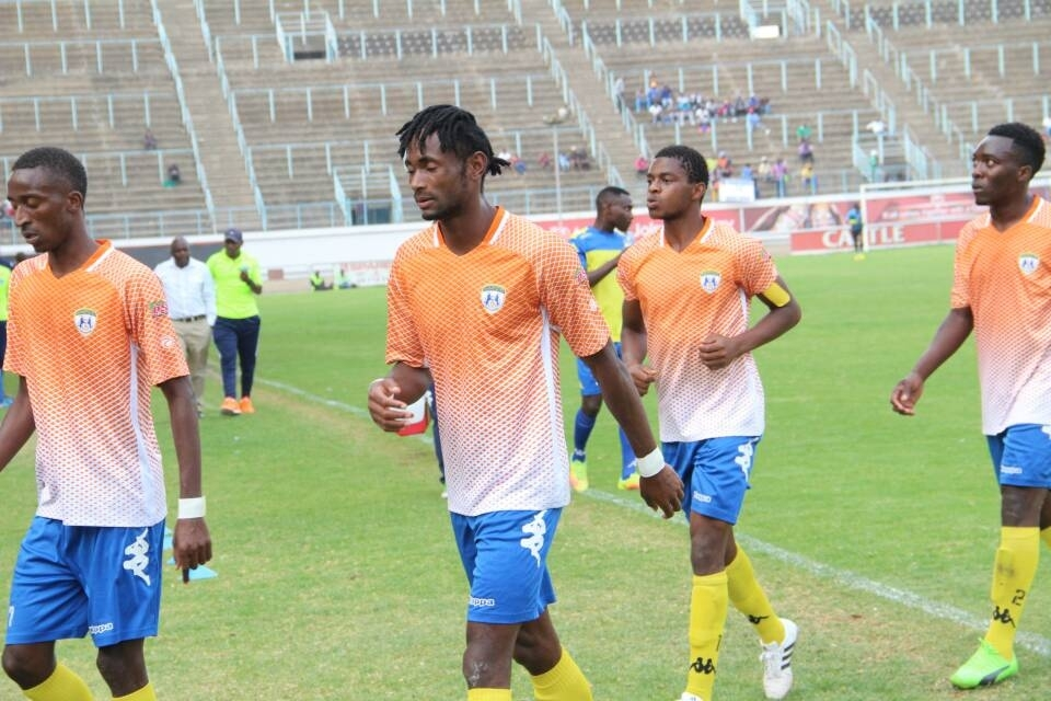 Preview: Chibuku Super Cup Quarter Finals