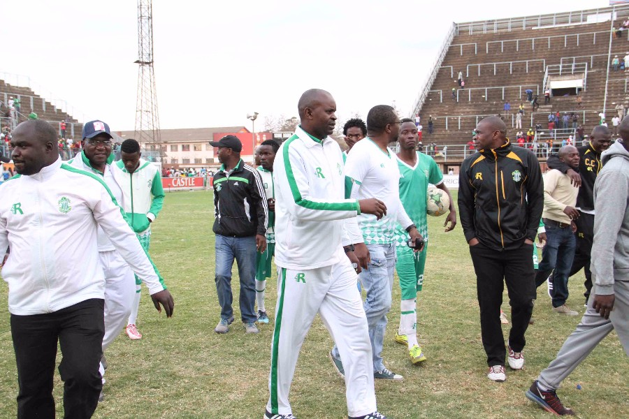 CAPS United approach ZIFA Appeals Committee