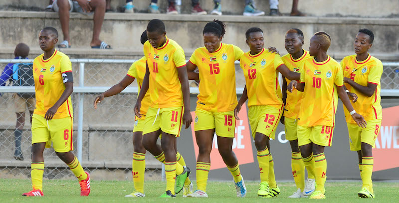 Sibanda names Mighty Warriors provisional squad for COSAFA