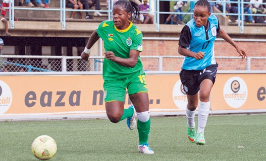COSAFA Women Championship kicks off in S.A