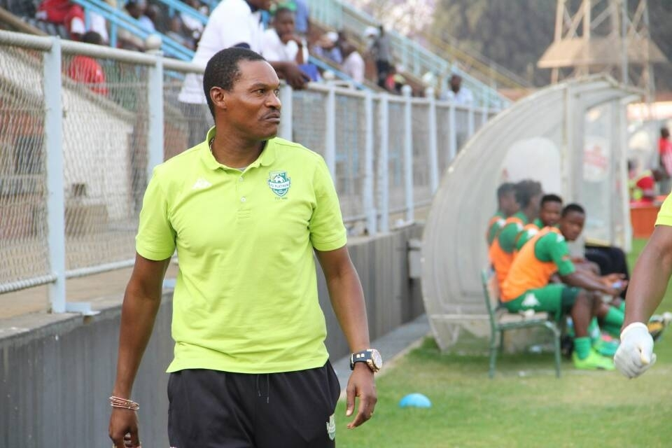 Mapeza Opens Up on the Omission Of Foreigners