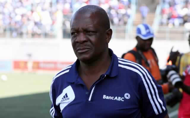 Dynamos did not appeal Epoupa Red Card
