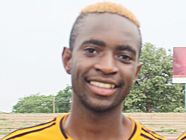 Kutinyu nets a late winner for Singida United