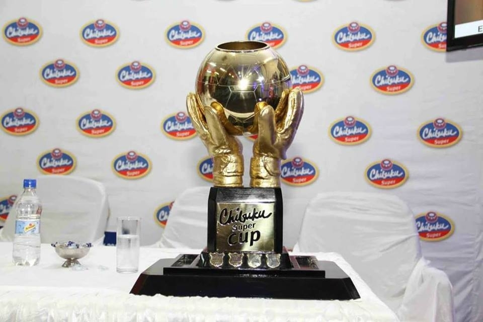 Date and Venue for Chibuku Super Cup final announced