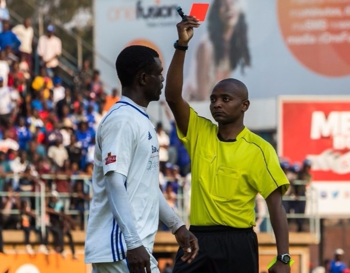 Battle of Zim referee faces ban