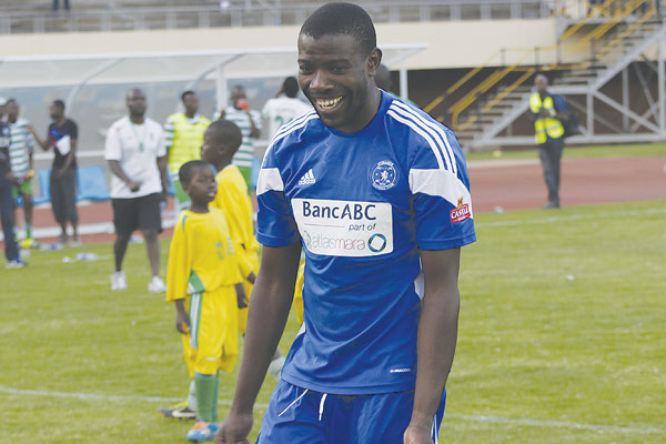 Mwerahari joins Triangle