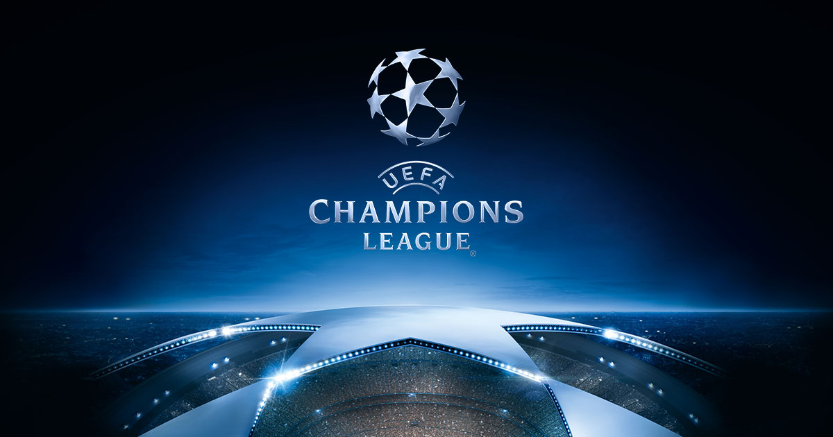 UEFA Champions League group fixtures
