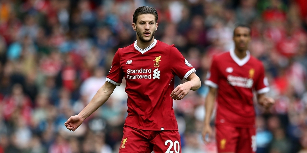 Desperate Lallana in S.A in bid to save World Cup dream