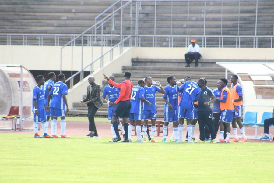Chicken Inn edge Dembare in season opener