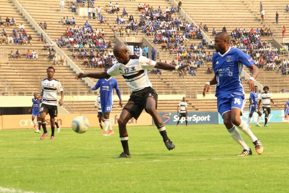 FC Platinum shoot to the top, Dynamos and Ngezi drop points