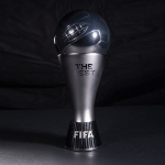 Fifa announce shortlist for 2018 awards, Messi omitted