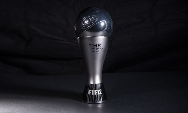 The Best FIFA Football Awards 2018: Everything you need to know